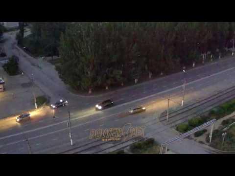 Авария с пешеходом в Волжске