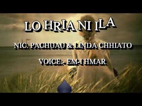 MIZO SAD QUOTES(ILA HRIA EM)NIC. PACHUAU&LINDA CHHIATO