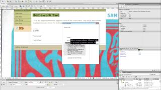 Jeffrey Diamond   CS 53 11A  Introduction to Dreamweaver 09122012