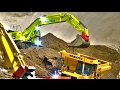 RC Truck´s, RC Excavator´s, RC Dozer´s and more! Komatsu! Liebherr! MAN! Scania! Bell!