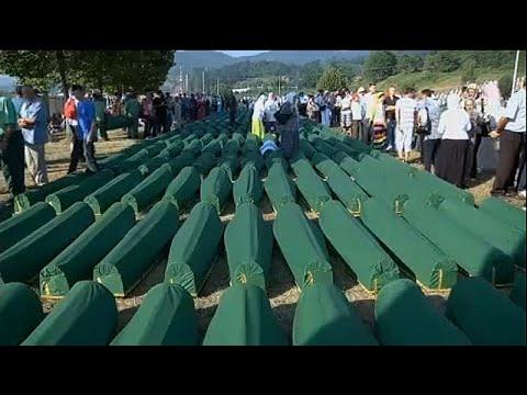 Ολλανδία: Πολύ περιορισμένη η ευθύνη στη Σρεμπρένιτσα