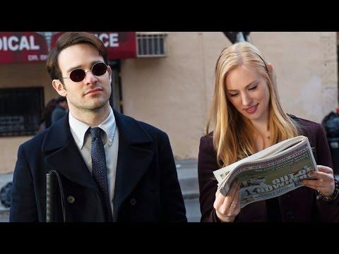 Daredevil Snap Judgements