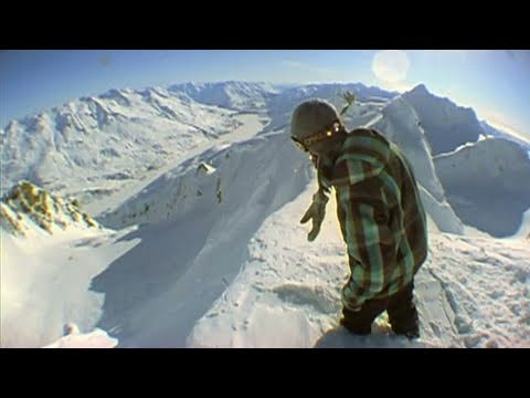 Stoked (Big Air Edition) Xbox 360 Trailer - What Does