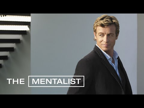 """The Mentalist (S01E09) """"I Can See You"""""""