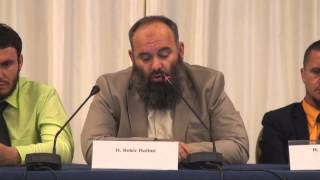Çka fituam nga Ramazani - Hoxhë Bekir Halimi - Tiranë
