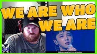 Video Hua Chenyu I Am What I Am Reaction MP3, 3GP, MP4, WEBM, AVI, FLV April 2019