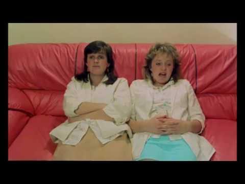 Rita, Sue and Bob Too: watch the original 1987 trailer