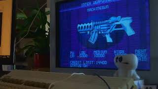 Alien Breed II: The Horror Continues [Easy] (Amiga) by GTibel
