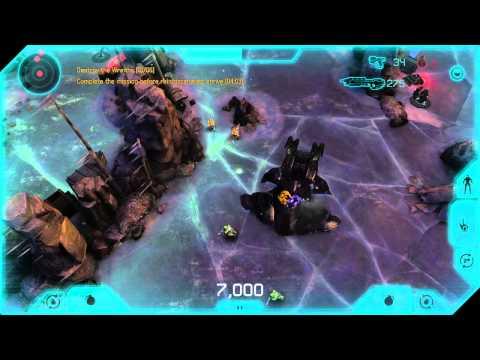Halo: Spartan Assault: Bande Annonce de Lancement
