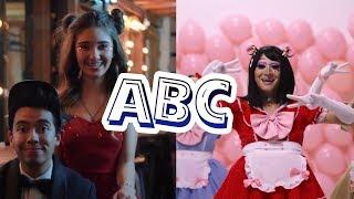 Video ABC DE ROAST YOURSELF MP3, 3GP, MP4, WEBM, AVI, FLV Juni 2018