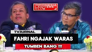 "Video ILC MALAM INI ! Budiman Sudjatmiko SIKAT Fahri Hamzah "" Drama Kebohongan Ratna "" MP3, 3GP, MP4, WEBM, AVI, FLV Oktober 2018"