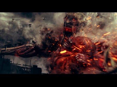 ตัวอย่างหนัง Attack on Titan (ผ่าพิภพไททัน) ซับไทย