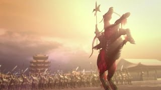 Nonton Dynasty Warriors The Ultimate Movie  Decline Of The Han Empire Film Subtitle Indonesia Streaming Movie Download