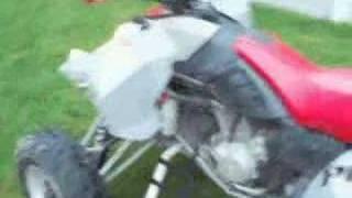 2. 2003 Polaris Predator 500