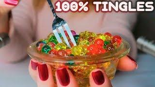 ASMR 10 Triggers To Make You Tingle (ASMR No Talking)