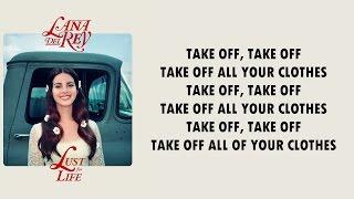 download lagu download musik download mp3 Lana Del Rey - Lust For Life ft. The Weeknd (Lyrics/Lyric)