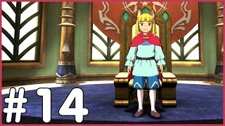 Ni No Kuni 2 - Managing My Kingdom (14)