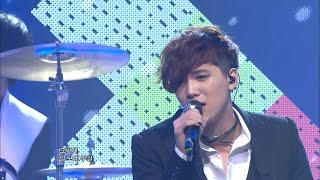 【TVPP】FTISLAND - Severely, 에프티아일랜드 - 지독하게 @ Comeback Stage, Show Music core Live