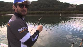Fishing With floats [VIDEO]