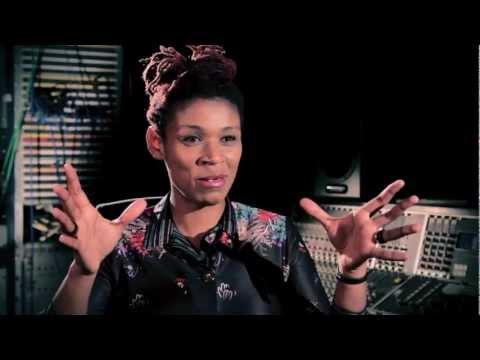 Carmen Souza DUO | IND'FESO | BBC (2012) (видео)
