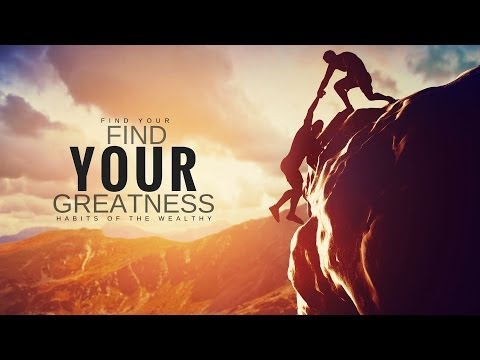 Finding Your Greatness - Les Brown