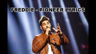 Nonton Freddie   Pioneer Lyrics  Eurovision Hungary  Film Subtitle Indonesia Streaming Movie Download