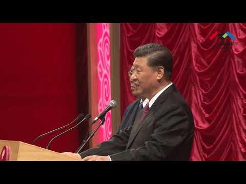 小城大事2019國家主席習近平視察澳門 ...