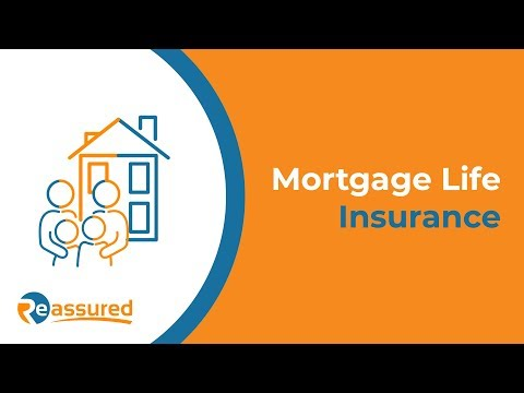 Mortgage Life Insurance » Protect Your Family Home (2018) | Reassured
