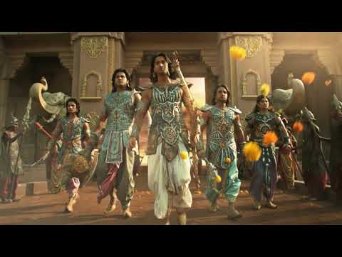 Mahabharat | Dwitiya Adhyaay