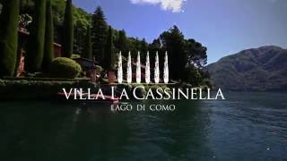 Nonton Villa La Cassinella - Luxury villa for rent on Lake Como with manicured gardens Film Subtitle Indonesia Streaming Movie Download