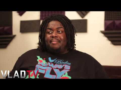 Drive - http://www.vladtv.com - In this clip from his exclusive interview with VladTV Battle Rap Journalist Michael Hughes, Big T reflected on his near-fatal experience being shot multiple times during...