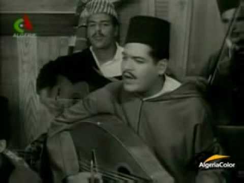 Maazouz Bouadjadj