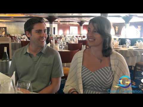 Adam and Sara Grand Celebration Cruise Testimonial