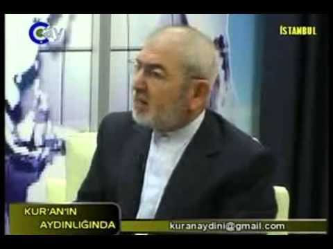 İslam'da Teokratik Yönetim Yoktur