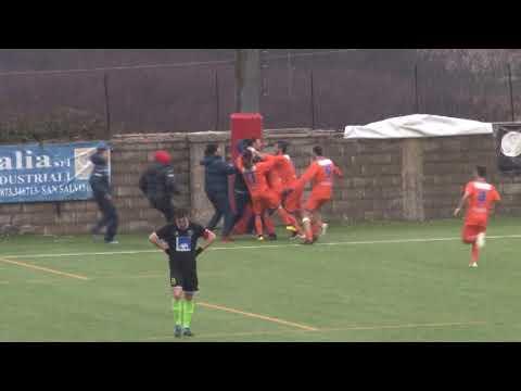Campionato di Eccellenza 2018/19 Paterno - Acqua & Sapone 1-1