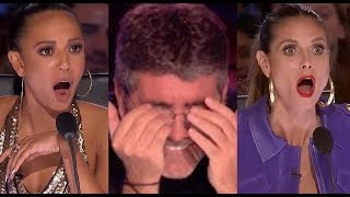 Video #1 THE BEST Top 6 SHOCKING & AMAZING MAGICIANS On AGT/BGT 2017 America's & Britain's Got Talent 2017 MP3, 3GP, MP4, WEBM, AVI, FLV Oktober 2018