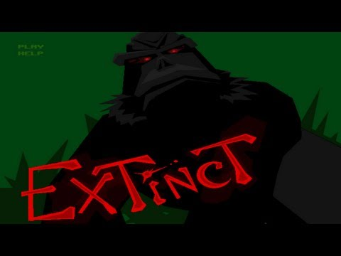 extinct - Hi there everyone, this is Extinct; a game where you must place obstacles in the path of tribesmen to ensure their demise! After playing i have found a pictu...