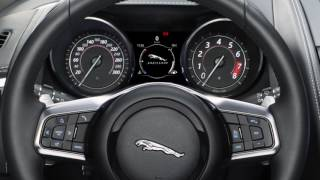 Learn how to operate Jaguar F-TYPE's InControl Touch Pro infotainment system via the steering wheel controls.For additional InControl setup and troubleshooting, visit: http://bit.ly/2sWa7YZConnect with Jaguar USA:Website: http://www.jaguarusa.comFacebook: https://www.facebook.com/JaguarUSATwitter: https://twitter.com/JaguarUSAInstagram: http://instagram.com/JaguarUSA