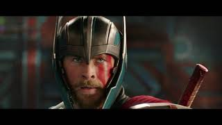 Video Thor Ragnarok: Thor and Hulk Main Event Fight Scene MP3, 3GP, MP4, WEBM, AVI, FLV Maret 2019