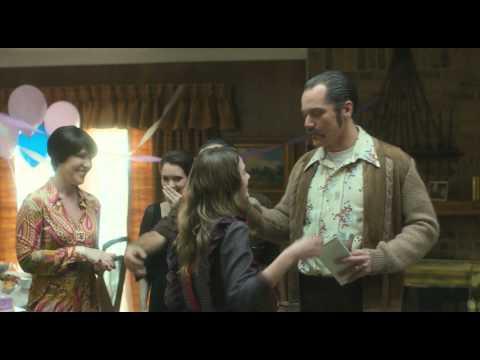 Ледяной. Русский трейлер, 2012 (HD)