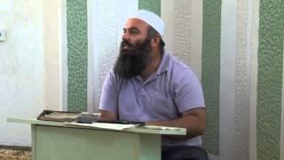 Në vende ku ditë jan shum të gjata ose dielli nuk perendon si mbahet Ramazani - Hoxhë Bekir Halimi