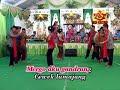 Kesenian Tayub-Gemblung Budoyo-Cewek Lumajang