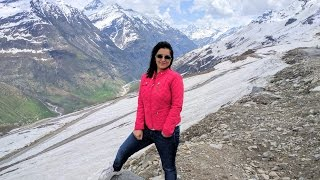 Video Manali / Rohtang Vlog : Road Trip from Delhi (May 2016) MP3, 3GP, MP4, WEBM, AVI, FLV Oktober 2017