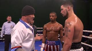 Nonton Creed  Behind The Scenes Movie Broll   Michael B  Jordan  Ryan Coogler  Sylvester Stallone Film Subtitle Indonesia Streaming Movie Download