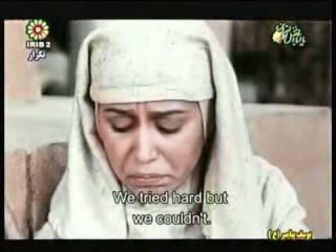 YOUSUF PAYAMBER PERSIAN WITH ENGLISH SUBTITLE EPISODE 37-B /45