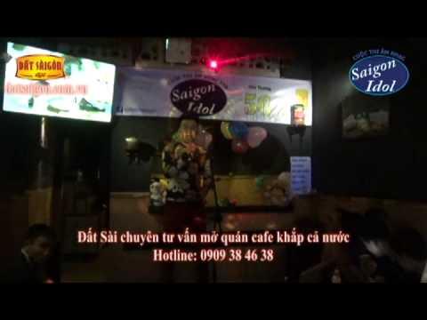 Cuộc Thi Âm Nhạc, Trò Chơi Âm Nhạc Sài Gòn