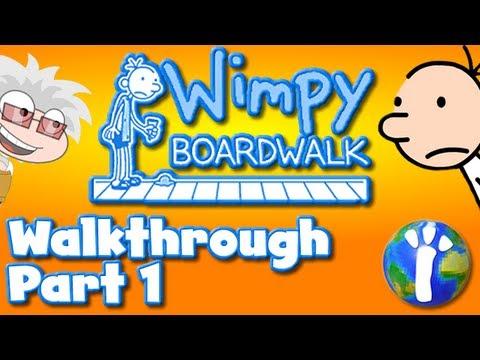 Poptropica Cheats For Wimpy Wonderland Part 2