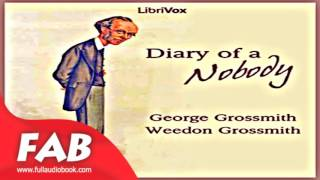 The Diary of a Nobody Full Audiobook by George GROSSMITH  by Humorous Fiction