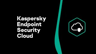 Kaspersky Endpoint Security Cloud : Strong on Protection, Easy on Managementhttps://kas.pr/zz5d