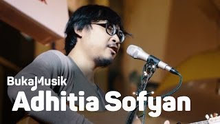 Video BukaMusik: Adhitia Sofyan Full Concert MP3, 3GP, MP4, WEBM, AVI, FLV September 2018